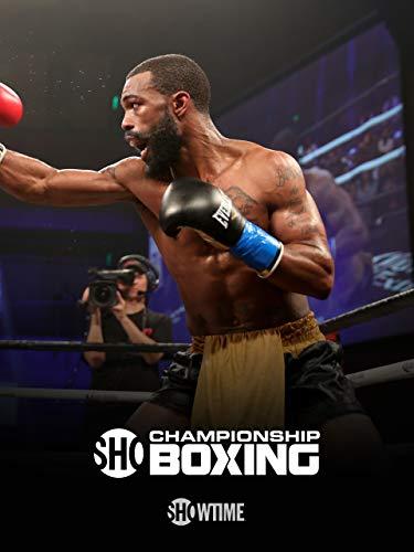 SCB: Russell vs. Diaz