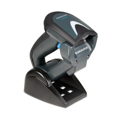 POS-Cardsysteme Datalogic Gryphon I GM4400, 2D, Kit (USB), schwarz