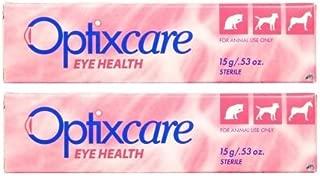 Aventix OptixCare Eye Health 20g Two Pack