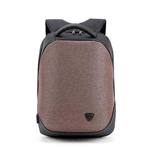 pedkit Mochila, Mochila Escolar Multifuncional con Puerto USB, Mochila de Carga para Ordenador portátil, Mochila Impermeable para Hombre, Mochila Informal de Negocios para Hombre, Mochila de Viaje
