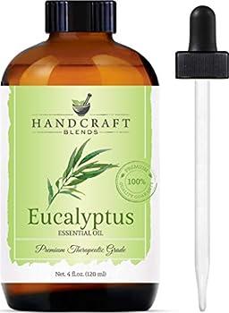 Best eucalyptus oil essential oil Reviews