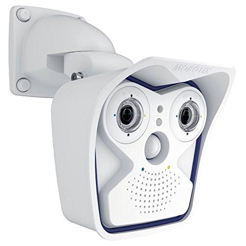 Mobotix Dual Core camera hoes met 2x L51 mx-m15d-sec-d51-dn