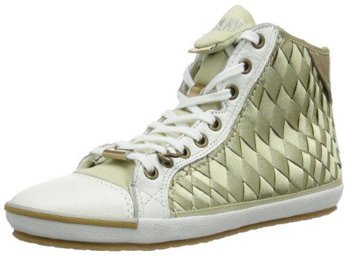 Replay Electra Web S GWV14 .000.C0076T Damen Sneaker, Silber (Platin 45), EU 38