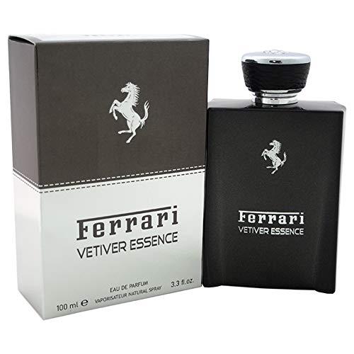 FERRARI Vetiver Essence Men EDP Perfume 100 ml