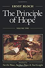 The Principle of Hope, Vol. 2 (Studies in Contemporary German Social Thought) (Volume 2)