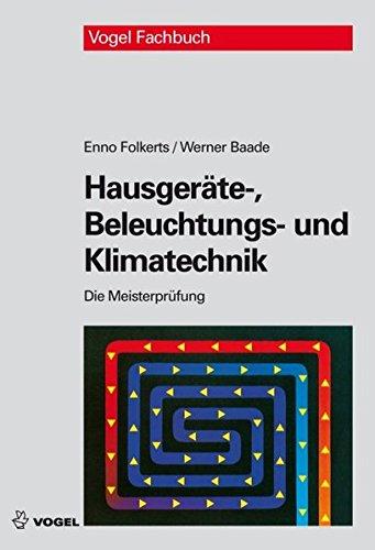 Die Meisterprüfung: Hausgeräte-,...