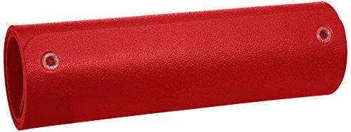 AFW 106033R 106033R-Colchoneta Fitness, 120 x 60 x 0.8 cm, Color Rojo, Talla M, Hombres, U