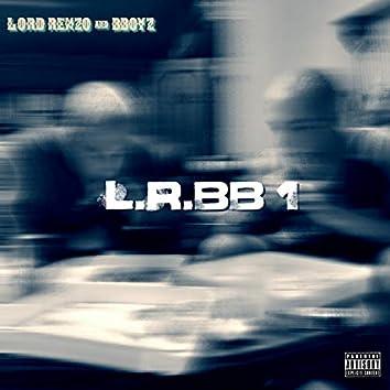 L.R.BB #1
