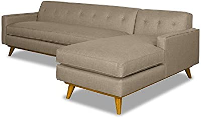 Amazon.com: Modway Engage Mid-Century Modern Upholstered ...
