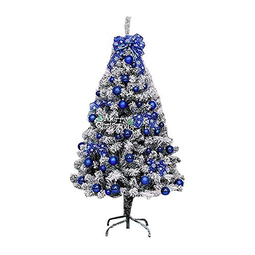 GAODINGD Árbol de Navidad Artificial Árbol De Navidad con Decoraciones Paquete De...
