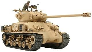 Tamiya 1/35 Military Miniature Series No.323 Israeli tanks M51 Super Sherman 35323