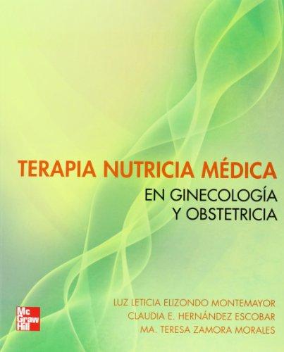 Terapia Nutricia Medica En Gin