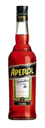 Aperol Aperitivo in 0,7 Liter Flasche