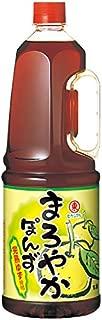 ヒガシマル醤油 まろやかぽんず1.8L