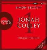 Die Verlorenen (Jonah Colley, Band 1)