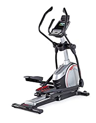 Nordic Track Elliptical Bike