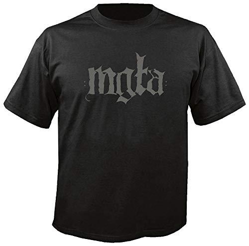 MGLA - Earthbound - T-Shirt Größe L
