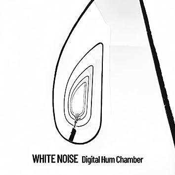 White Noise: Digital Hum Chamber