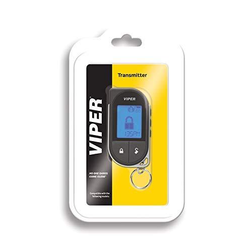 Viper 7756V LCD-Fernbedienung, 2-Wege, für die Viper 3606V Alarmanlage