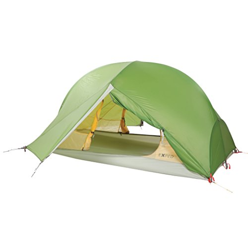 Exped Mira II Hyperlite 2 Person Backpacking Tent