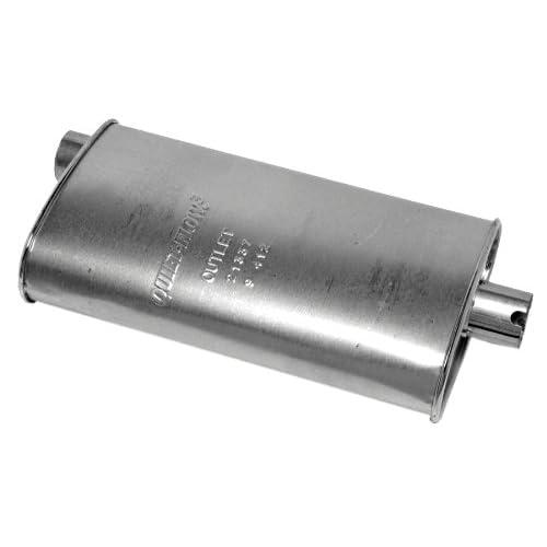 Walker 21337 Quiet-Flow Stainless Steel Muffler