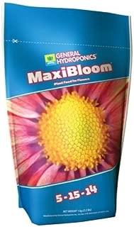 General Hydroponics MaxiBloom for Gardening, 2.2-Pound
