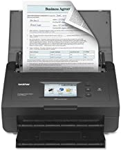 BRTADS2500W - Brother ImageCenter ADS-2500W Color Duplex Desktop Scanner
