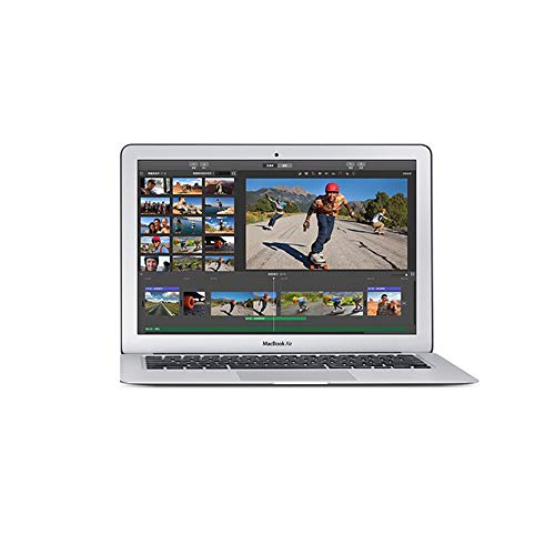 Refurbished Thin and Light laptops MD231LL/A A1466 - I5-5250 8G RAM 256G eMMC - 13.3inch - mac os