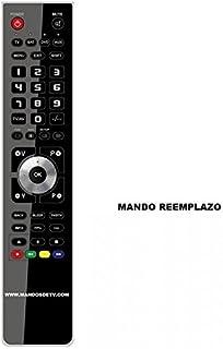 Mando Sat/DTT CRISTOR ATLAS-HD200S