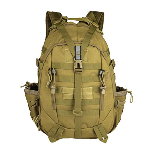 LHI Military Tactical Backpack