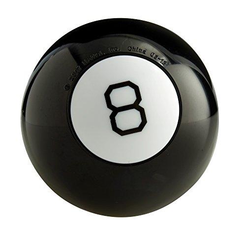 Mattel Games Magic 8 Ball Game