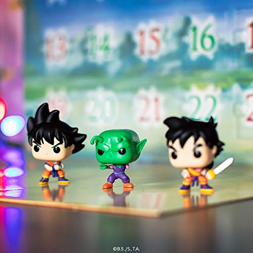 Funko Pop! Dragon Ball Z Pocket Advent Calendar 2020