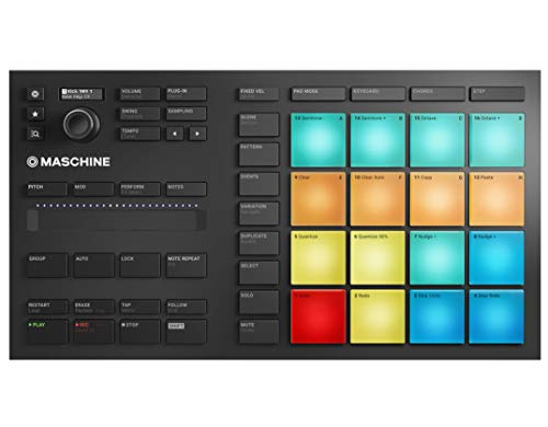 Maschine Mikro MK3 Groove Production Studio