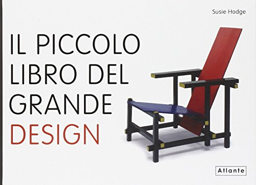 Il piccolo libro del grande design