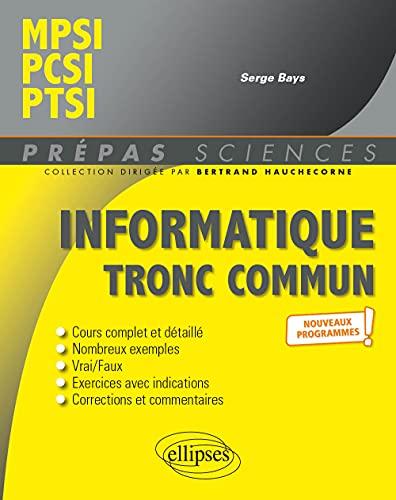 Informatique...