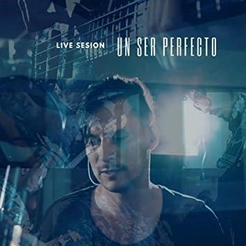 Un Ser Perfecto (Live Session)