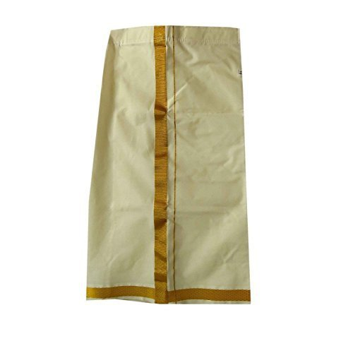 Amirtha Fashion Boys Traditional Dhoti & Shirts SET WITH ACCESSORIES (XU-0TCY-UP67)