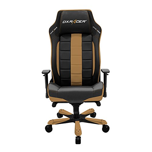 DXRacer Classic Series Big and Tall Chair Racing Bucket Seat Office Chair