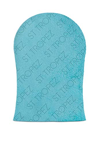 St.Tropez Prep & Maintain Velvet Luxe Tan Applicator Mitt