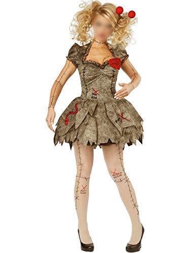 Feynman Disfraz de tutú Corto Payaso para Mujer Halloween