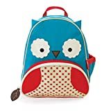 Blue Owl Backpack