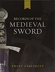 Records of the Medieval Sword by Boydell Press