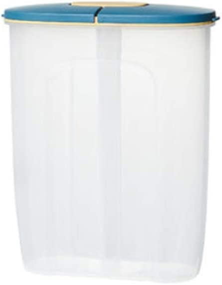 YHYH Jars Food Storage Container Ranking integrated 1st place Classic Durable Plastic Impr Clear with