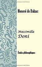 Massimilla Doni: Études philosophiques (French Edition)