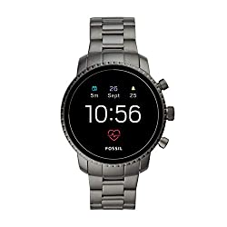 Fossil Men's Gen 4 Explorist Review