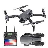 Xinan 4K GPS Drone con Gimbal De 2 Ejes. EIS Anti-Shake, 2 Baterías 50mins Tiempo De Vuelo, 5G WiFi FPV Video, Motor Sin Escobillas, Rango De Mosca De 1000m, For Principiantes Adultos