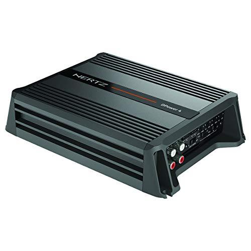 Hertz DPower 4 4-Kanal Digital Verstärker