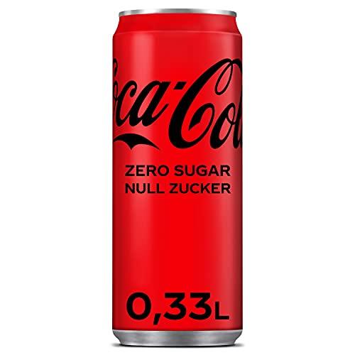 Coca-Cola Zero Sugar Dose - 2
