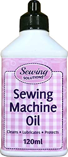 Sewing Machine Oil 120ml (2)