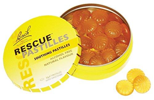 Rescue Remedy - Pastillas calmantes (50 g)